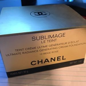 Other - Chanel Sublimage, New in box
